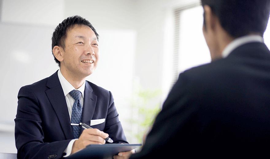 ネクスト・キャリア・サポート代表 髙木 康成